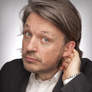 Richard Herring's Leicester Square Theatre Podcast
