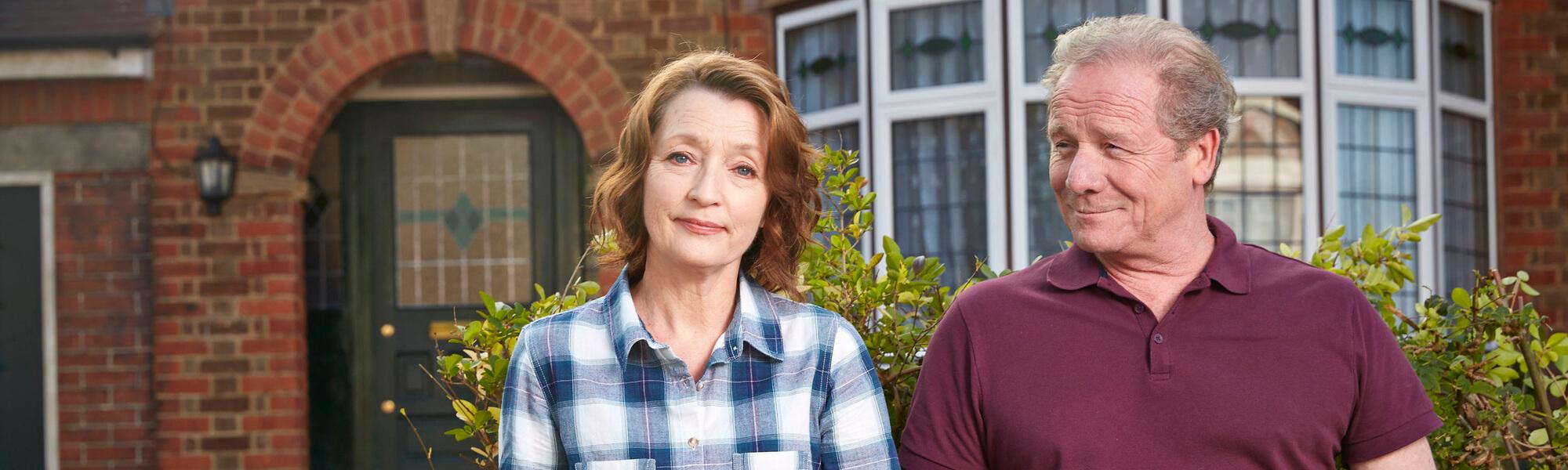 Mum, BBC2